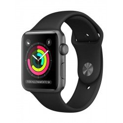 Buy Apple Watch Series 3 GPS 38MM Grey cod. MQKV2QL/A