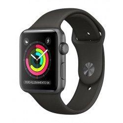 Buy Apple Watch Series 3 GPS 42MM Grey cod. MR362QL/A