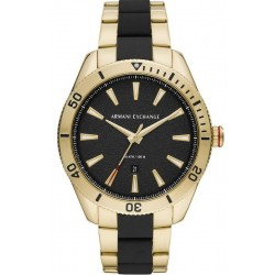 Armani Exchange Men's Watch Enzo AX1825