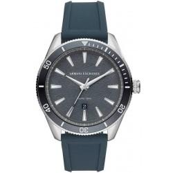 Armani Exchange Men's Watch Enzo AX1835