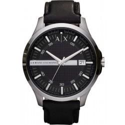 Buy Armani Exchange Men's Watch Hampton AX2101