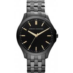 Buy Armani Exchange Men's Watch Hampton AX2144