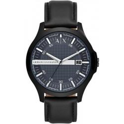 Armani Exchange Men's Watch Hampton AX2411