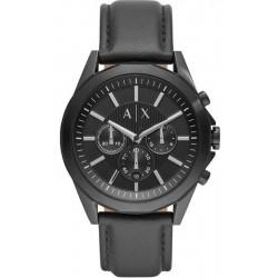Armani Exchange Men's Watch Drexler Chronograph AX2627