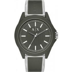 Armani Exchange Men's Watch Drexler AX2638