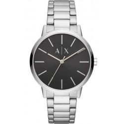 Buy Armani Exchange Men's Watch Cayde AX2700