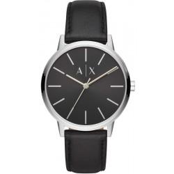 Armani Exchange Men's Watch Cayde AX2703