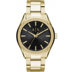 Armani Exchange Men's Watch Fitz AX2801