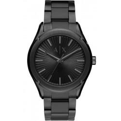 Armani Exchange Men's Watch Fitz AX2802