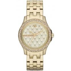 Armani Exchange Ladies Watch Lady Hampton AX5216