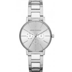 Buy Armani Exchange Ladies Watch Lola Multifunction AX5551