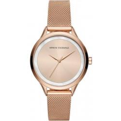 Armani Exchange Ladies Watch Harper AX5602
