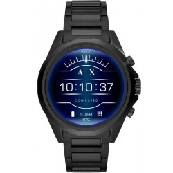 Buy Armani Exchange Connected Men's Watch Drexler Smartwatch AXT2002