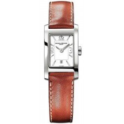 Buy Baume & Mercier Ladies Watch Hampton Quartz 8812