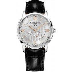 Buy Baume & Mercier Men's Watch Classima Executives Automatic 10038
