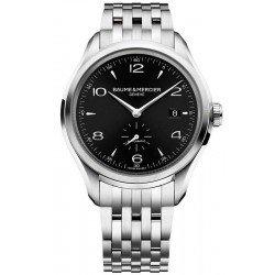 Buy Baume & Mercier Men's Watch Clifton 10100 Automatic