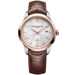 Buy Baume & Mercier Men's Watch Clifton 10139 Automatic