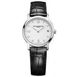 Buy Baume & Mercier Ladies Watch Classima 10146 Quartz