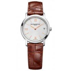 Buy Baume & Mercier Ladies Watch Classima 10147 Quartz