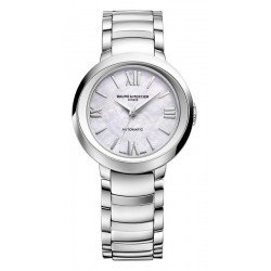 Buy Baume & Mercier Ladies Watch Promesse 10182 Automatic