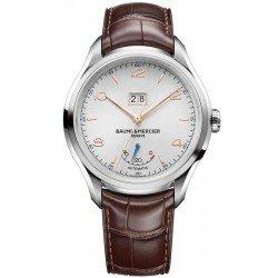 Buy Baume & Mercier Men's Watch Clifton 10205 Automatic