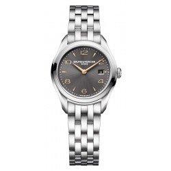 Buy Baume & Mercier Ladies Watch Clifton 10209 Quartz