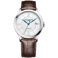 Baume & Mercier Men's Watch Classima 10214 Automatic