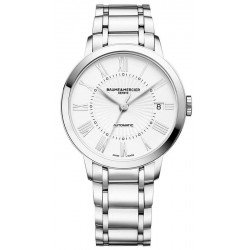 Buy Baume & Mercier Ladies Watch Classima 10220 Automatic