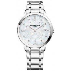 Buy Baume & Mercier Ladies Watch Classima 10225 Quartz