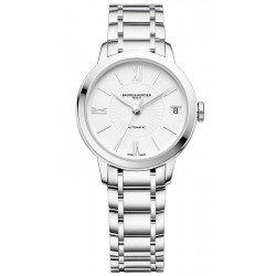 Buy Baume & Mercier Ladies Watch Classima 10267 Automatic