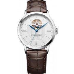 Buy Baume & Mercier Men's Watch Classima 10274 Automatic