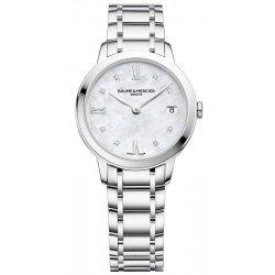 Buy Baume & Mercier Ladies Watch Classima 10326 Quartz