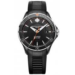 Buy Baume & Mercier Men's Watch Clifton Club 10339 Automatic