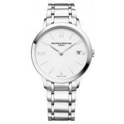 Buy Baume & Mercier Ladies Watch Classima 10356 Quartz