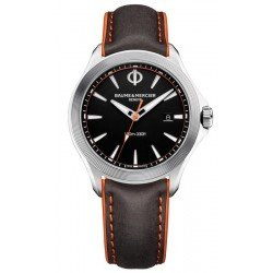 Buy Baume & Mercier Men's Watch Clifton Club 10411 Quartz