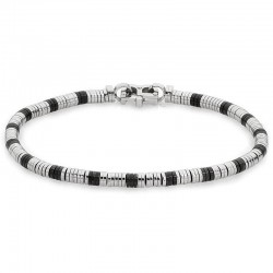 Buy Boccadamo Men's Bracelet Man ABR320