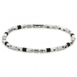 Buy Boccadamo Men's Bracelet Man ABR323