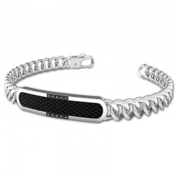 Buy Boccadamo Men's Bracelet Man ABR352D