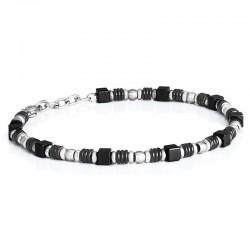 Boccadamo Men's Bracelet Man ABR370N