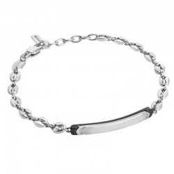 Buy Boccadamo Men's Bracelet Man ABR418N