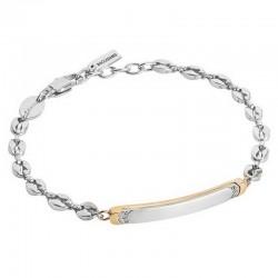 Buy Boccadamo Men's Bracelet Man ABR418R