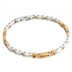 Buy Boccadamo Men's Bracelet Man ABR419R
