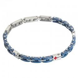 Boccadamo Men's Bracelet Man ABR420B
