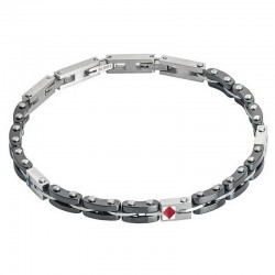 Buy Boccadamo Men's Bracelet Man ABR420N