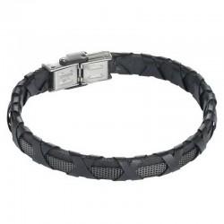 Boccadamo Men's Bracelet Man ABR421N