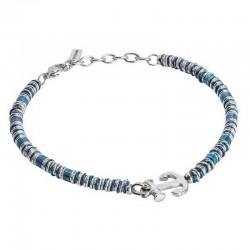Boccadamo Men's Bracelet Man ABR423B