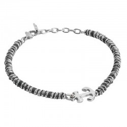 Buy Boccadamo Men's Bracelet Man ABR423N