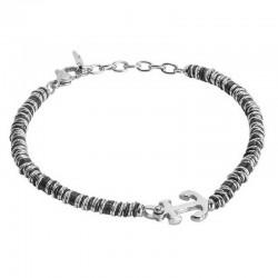 Boccadamo Men's Bracelet Man ABR423N