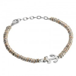 Buy Boccadamo Men's Bracelet Man ABR423R