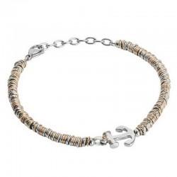 Buy Boccadamo Men's Bracelet Man ABR423R